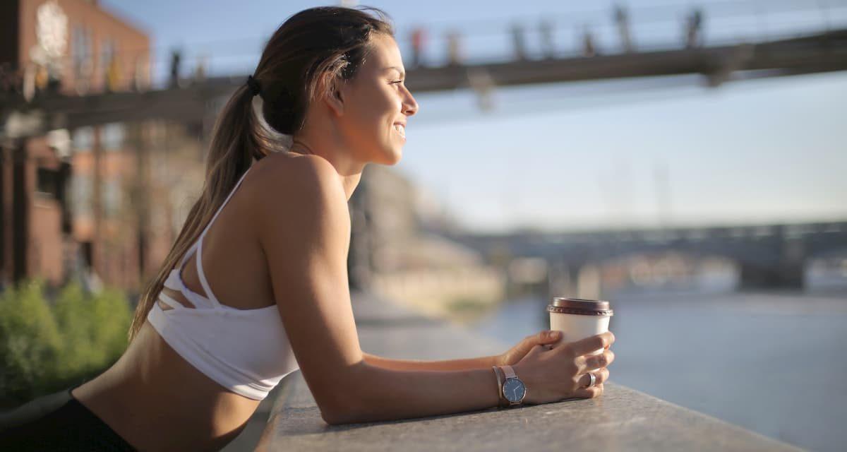 Effets de la caféine sur la force du haut et du bas du corps