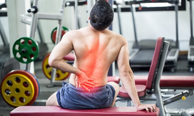 Comment prévenir les douleurs lombaires : 4 piliers !