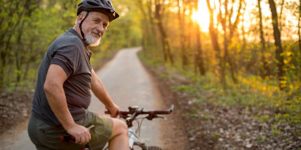 Comment reprendre le sport après 50 ans ?