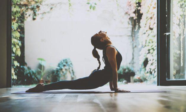 De nouveaux bienfaits sur le cerveau pour le yoga ?
