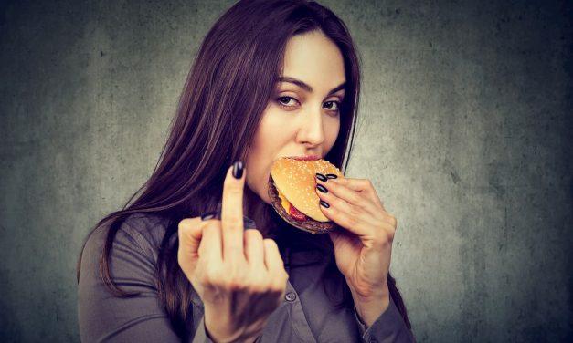 5 mythes en nutrition qu'il est temps d'oublier en 2020 !