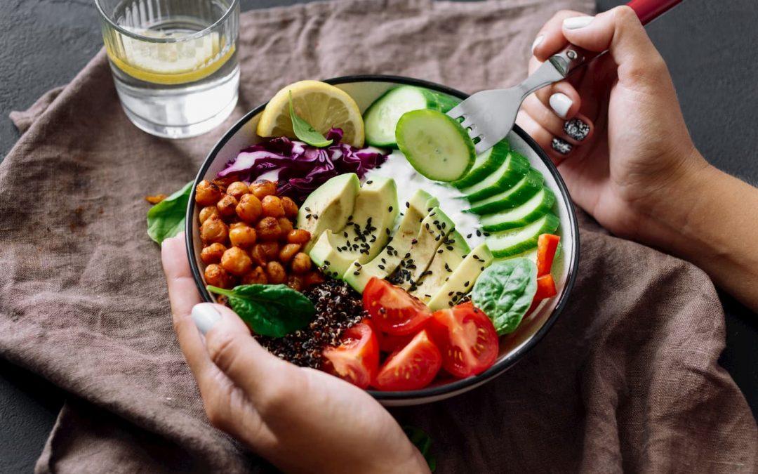 Les 10 règles de l'équilibre alimentaire