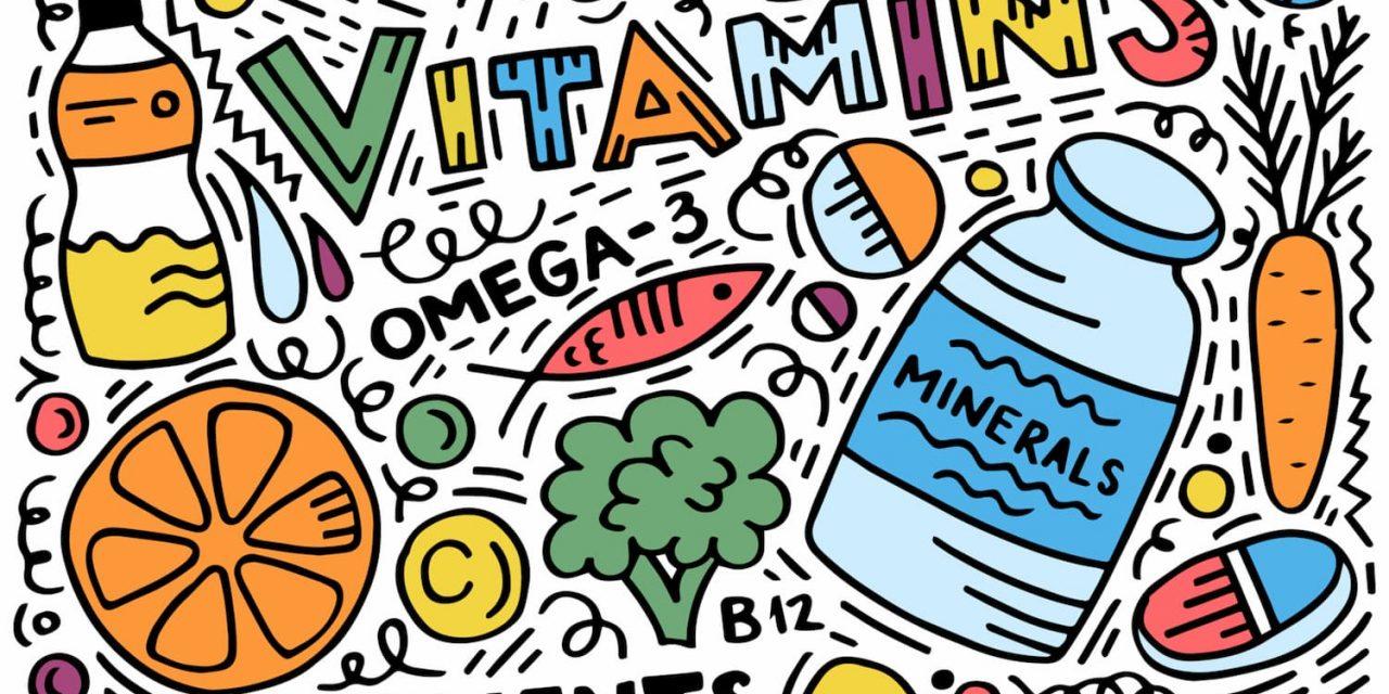 Que se passe t-il vraiment dans votre corps quand vous manquez de vitamine D ?