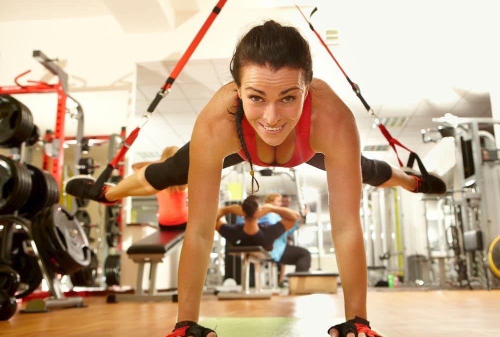 L'entrainement de suspension pas si bon pour la stabilité des épaules ?