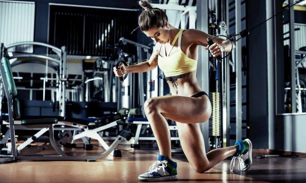 5 exercices de musculation que tout débutant devrait faire