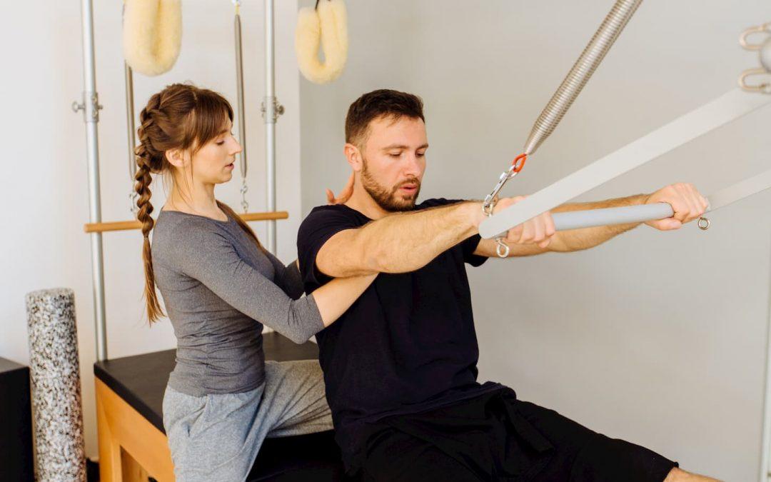 Mal de dos que faire : Le Pilates contre le mal de dos ?