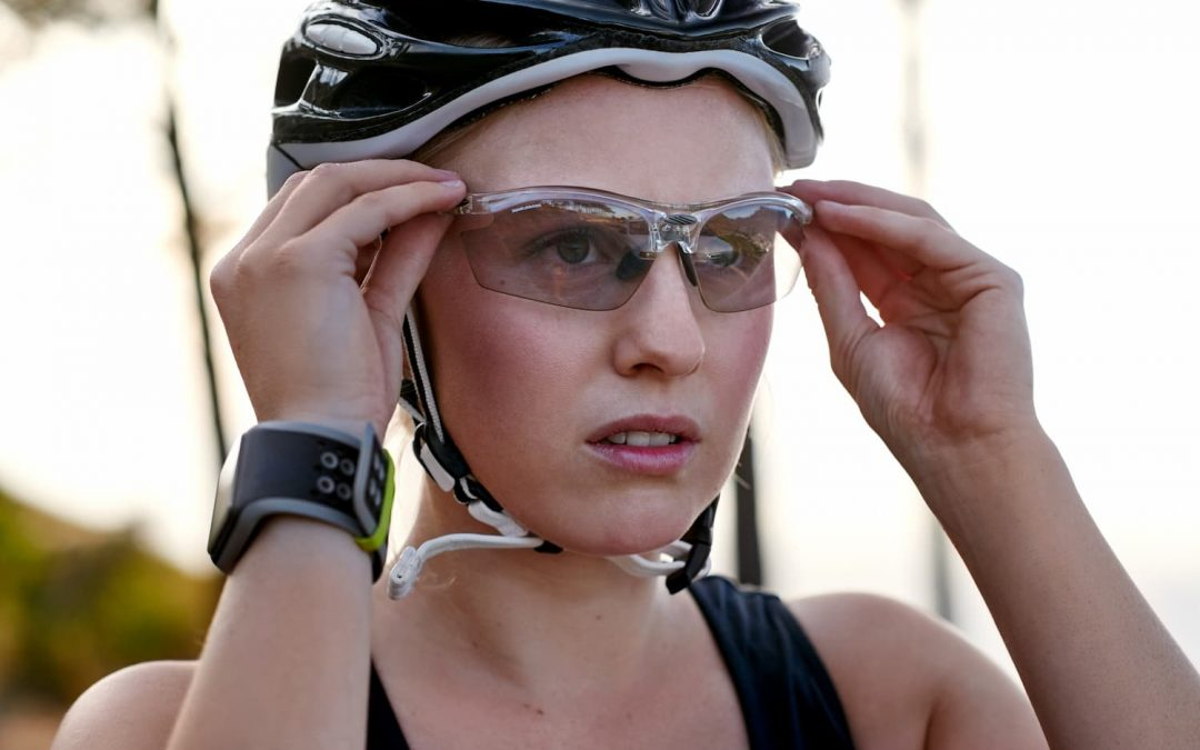 Comment faire du sport avec des lunettes ?