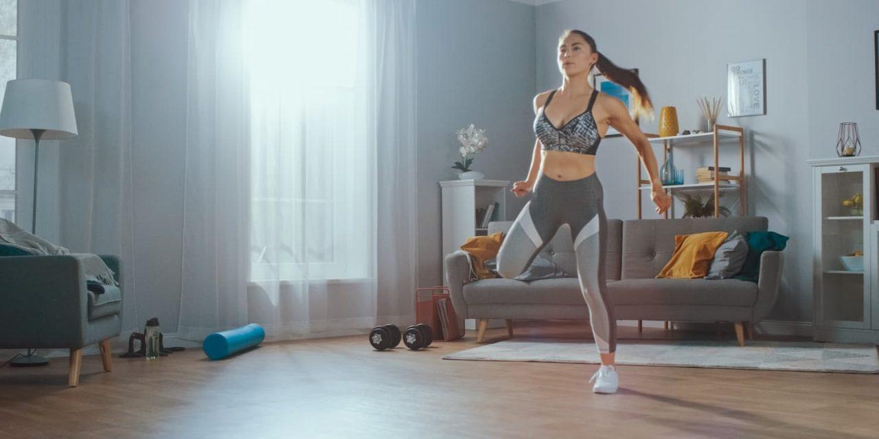 Top 8 des exercices cardio que tout le monde devrait effectuer