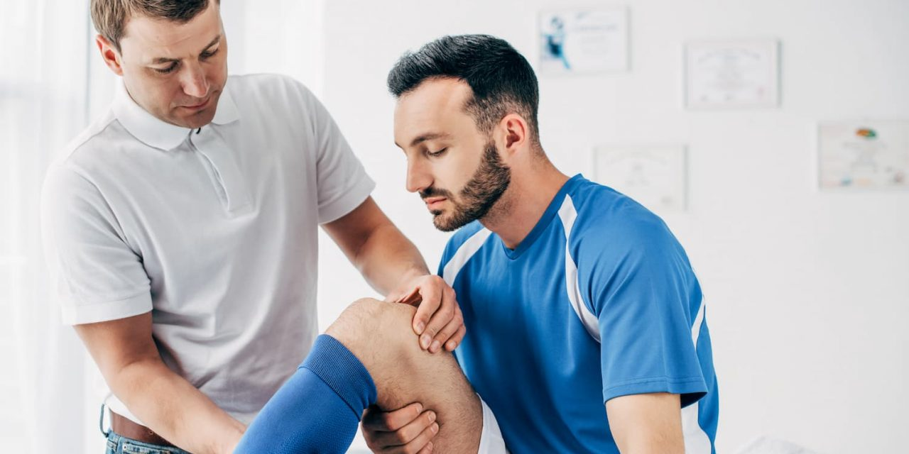 Le magnétisme énergétique peut-il aider dans la médecine sportive?