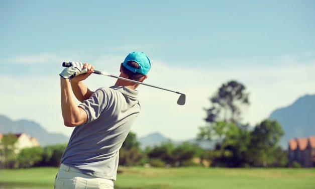 Quels sont les bienfaits de la pratique du golf?